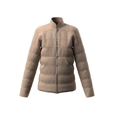 Picture for category Down Jacket